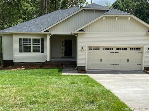 Photo of 140 Wylie Trail #32, Statesville, NC 28677 (MLS # 3625648)