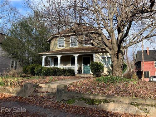 Photo of 36 Bearden Avenue, Asheville, NC 28801-2227 (MLS # 3689648)