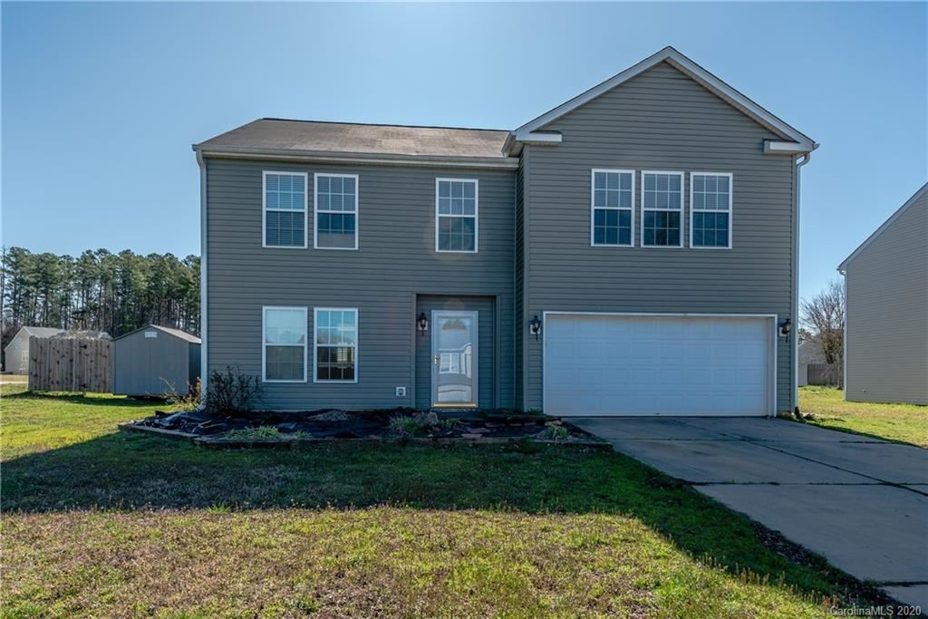 1672 Wild Turkey Lane, Concord, NC 28025 - MLS#: 3591648