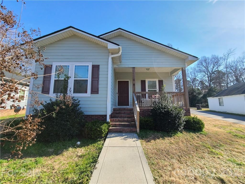 Photo for 329 Broad Drive SW, Concord, NC 28025-5540 (MLS # 3703648)