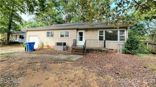 Photo of 220 Coggins Avenue, Albemarle, NC 28001-5118 (MLS # 3786649)