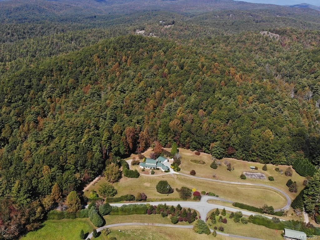 Photo of 605 Reasonover Road, Cedar Mountain, NC 28718 (MLS # 3670649)