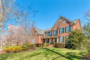 Photo of 7300 Yellowhorn Trail, Waxhaw, NC 28173 (MLS # 3487650)