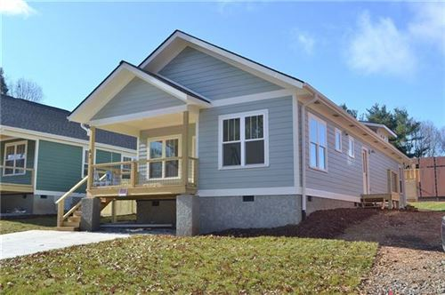 Photo of 63 Wilmington Road, Asheville, NC 28803 (MLS # 3552650)