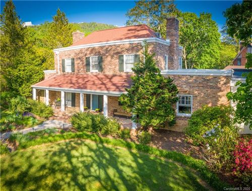 Photo of 12 Griffing Boulevard, Asheville, NC 28804-2854 (MLS # 3620650)