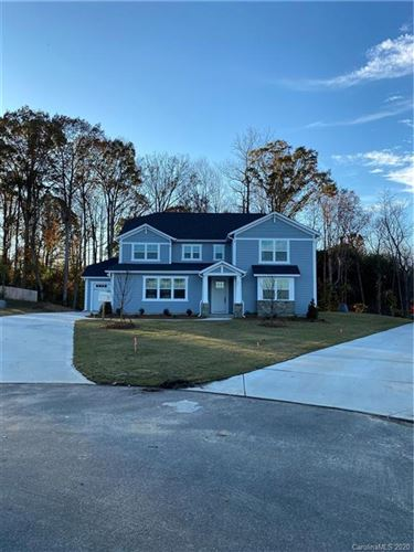 Photo of 273 Country Lake Drive #34, Mooresville, NC 28115 (MLS # 3661650)