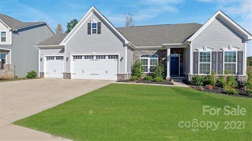 Photo of 7413 SW Bosson Street, Concord, NC 28025-8556 (MLS # 3796650)
