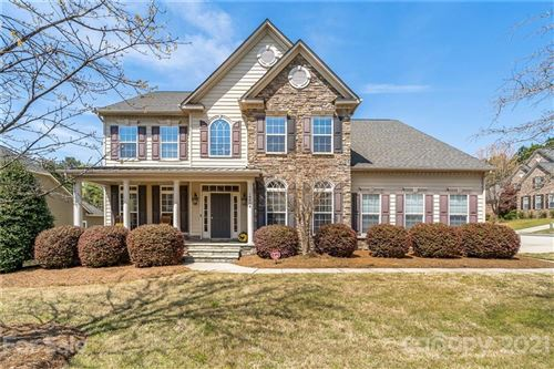 Photo of 10730 Anglesey Court, Charlotte, NC 28278 (MLS # 3726651)