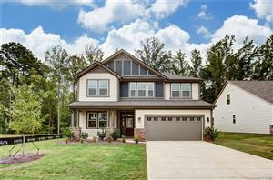 Photo of 4946 Norman Park Place #57 Quinton, Lake Wylie, SC 29710 (MLS # 3508652)