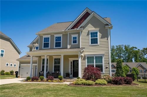 Photo of 137 Flora Vista Drive, Mooresville, NC 28117-8577 (MLS # 3618652)