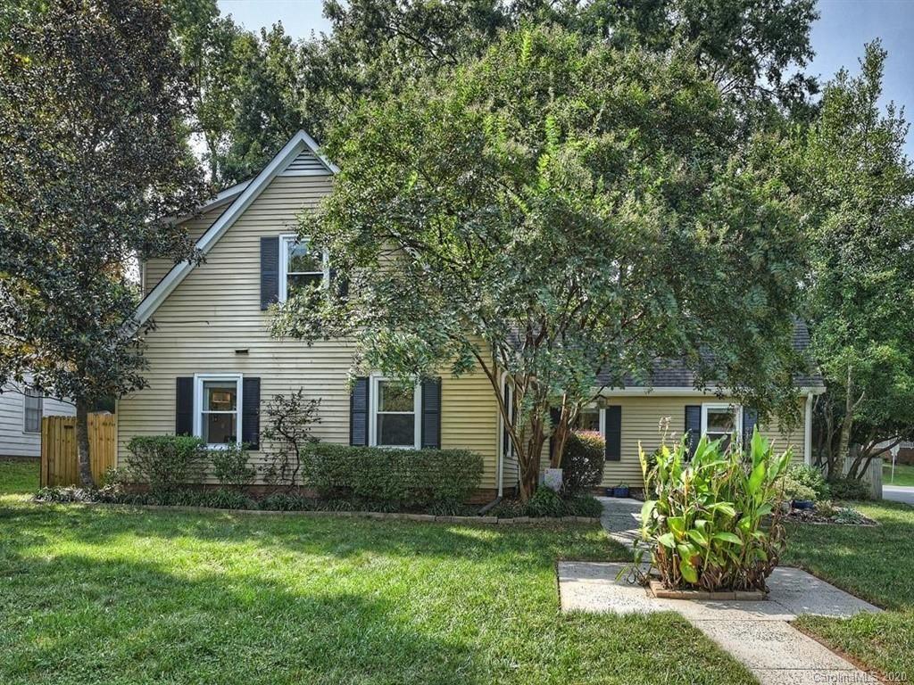 1102 Smoke House Drive, Charlotte, NC 28270-1431 - MLS#: 3662652