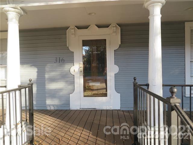 316 S Chester Street, Gastonia, NC 28052-3804 - MLS#: 3748652