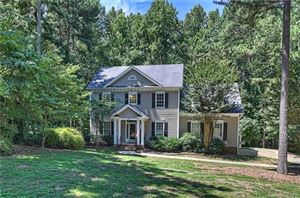 Photo of 117 Windy Knoll Lane, Mooresville, NC 28117 (MLS # 3519653)