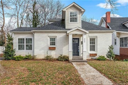 Photo of 330 Flint Street, Charlotte, NC 28216 (MLS # 3575653)