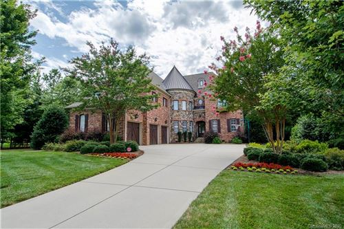 Photo of 212 Glenmoor Drive, Waxhaw, NC 28173 (MLS # 3592653)