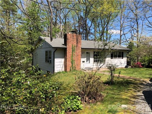 Photo of 816 Mt. Airy Street, Hendersonville, NC 28792 (MLS # 3730653)