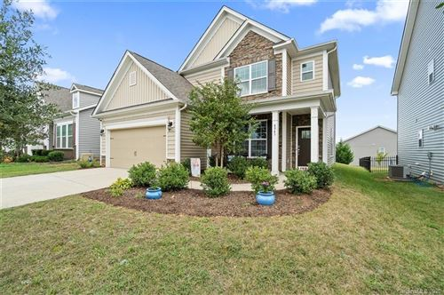 Photo of 8943 Inverness Bay Road, Charlotte, NC 28278 (MLS # 3663654)