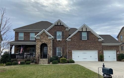 Photo of 762 NW Franklin Tree Drive, Concord, NC 28027-8314 (MLS # 3701654)