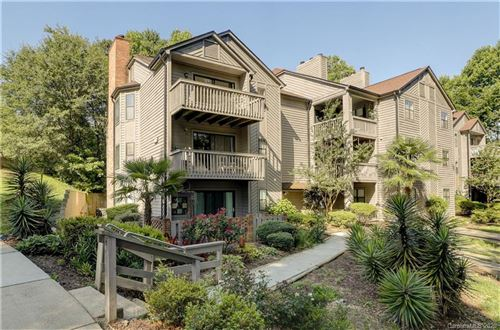 Photo of 4130 Charlotte Highway #L, Lake Wylie, SC 29710-8812 (MLS # 3624655)