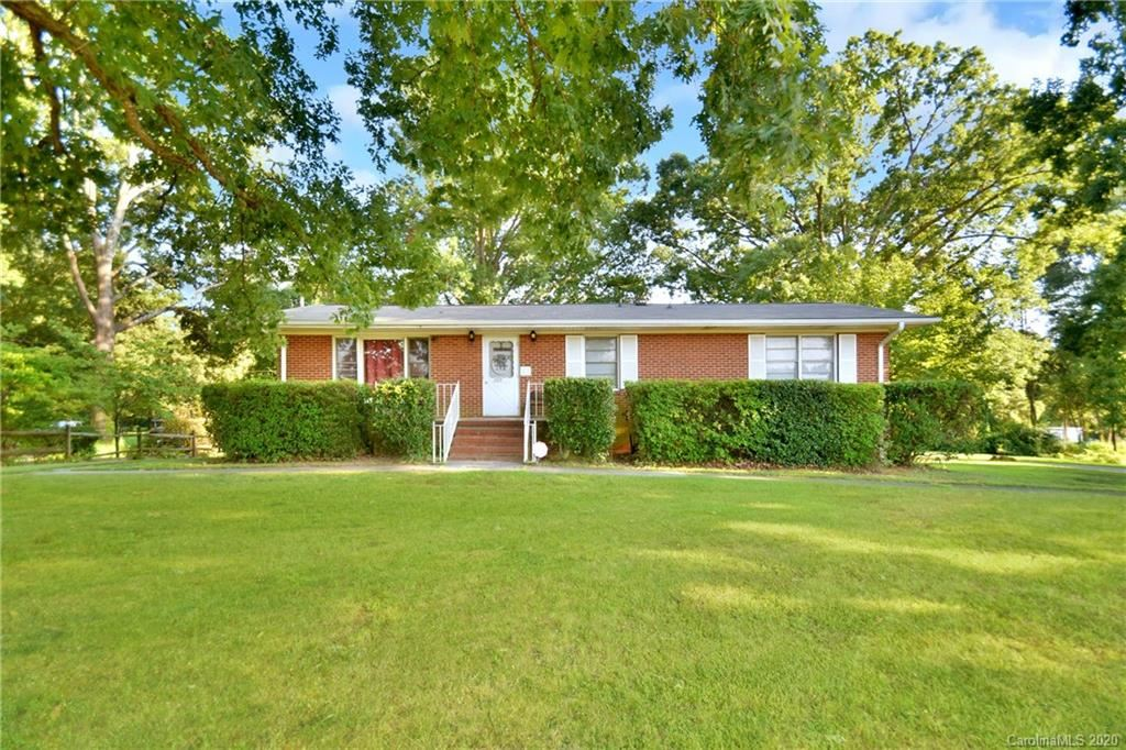 1209 Tom Hunter Road, Charlotte, NC 28213-7419 - MLS#: 3659655