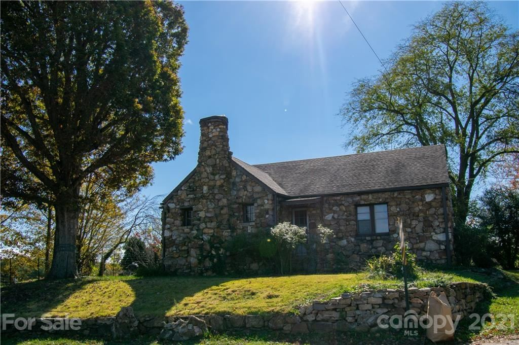 Photo of 336 Deaverview Road, Asheville, NC 28806-1313 (MLS # 3676656)