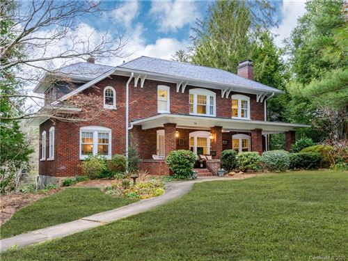 Photo of 76 Macon Avenue, Asheville, NC 28801 (MLS # 3588657)