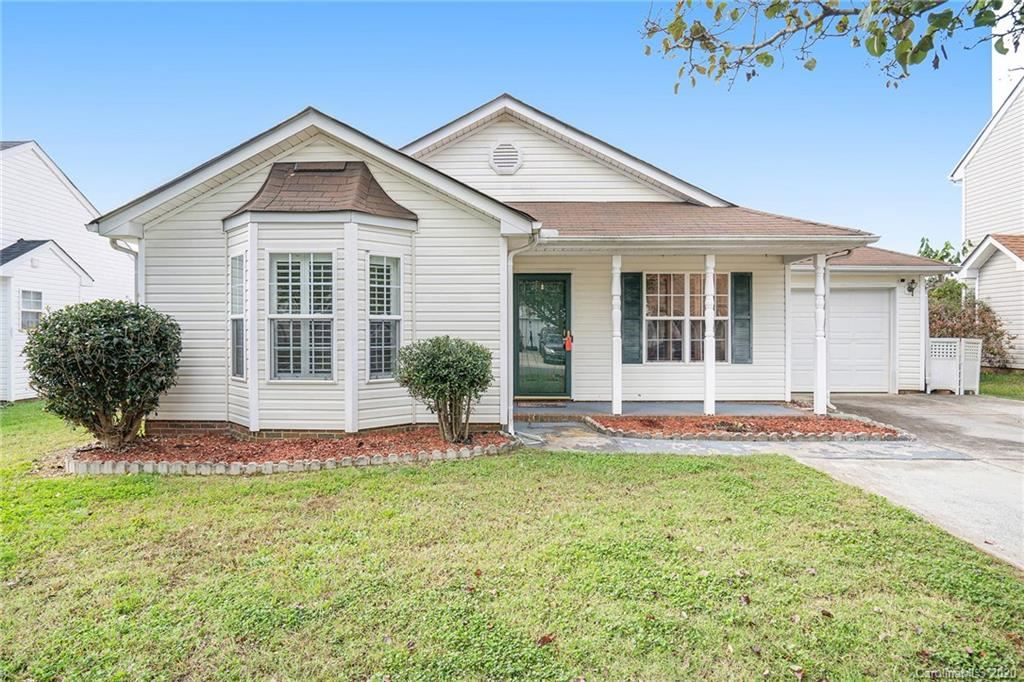 7421 Sparkleberry Drive, Indian Trail, NC 28079-9457 - MLS#: 3676657