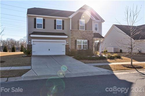 Photo of 14804 Baytown Court, Huntersville, NC 28078-0048 (MLS # 3712658)
