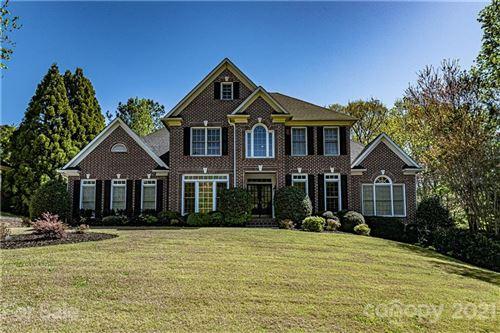Photo of 16615 Bridgehampton Club Drive, Charlotte, NC 28277-1755 (MLS # 3728658)