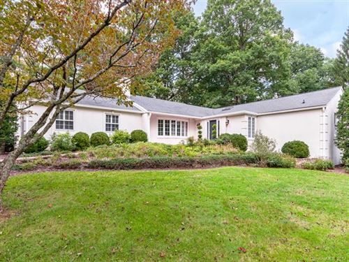Photo of 15 Busbee Road, Biltmore Forest, NC 28803 (MLS # 3321659)