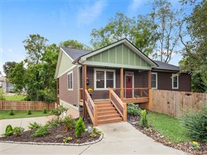 Photo of 26 Mildred Avenue #B, Asheville, NC 28806 (MLS # 3521659)