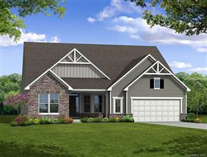 Photo of 1433 Curling Creek Drive #Lot 287, Indian Trail, NC 28079 (MLS # 3562659)