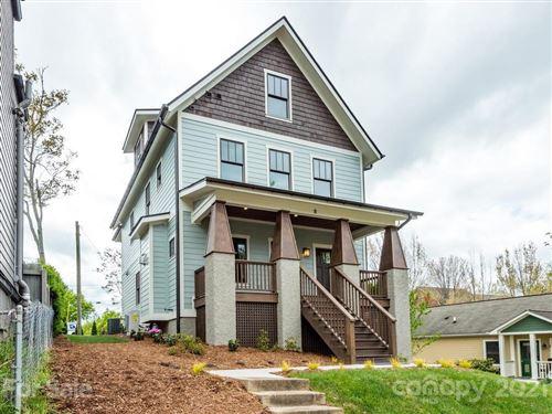 Photo of 8 Short Street, Asheville, NC 28801-2507 (MLS # 3714659)