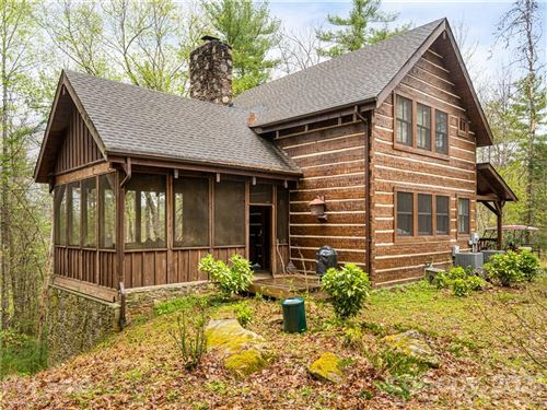 Photo of 1020 Black Forest Drive, Marion, NC 28752 (MLS # 3736659)