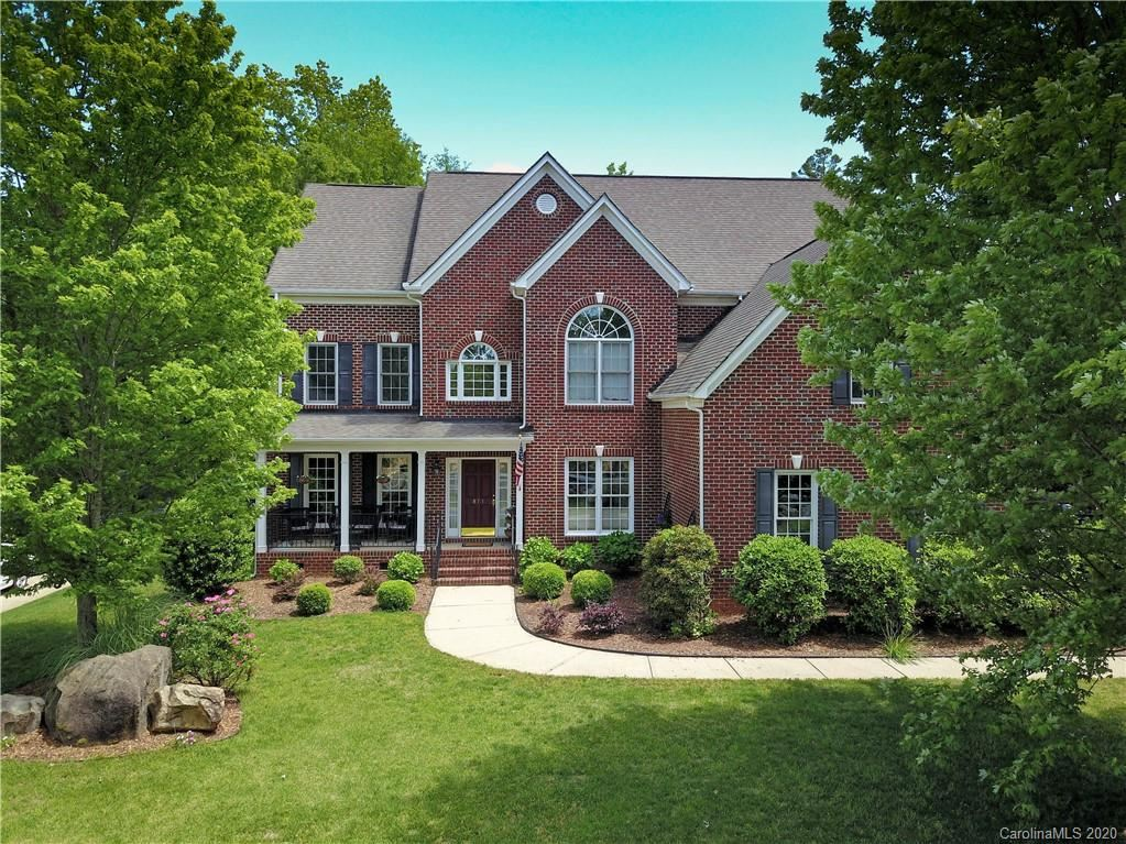 871 Hickory Stick Drive, Fort Mill, SC 29715-6919 - MLS#: 3615660