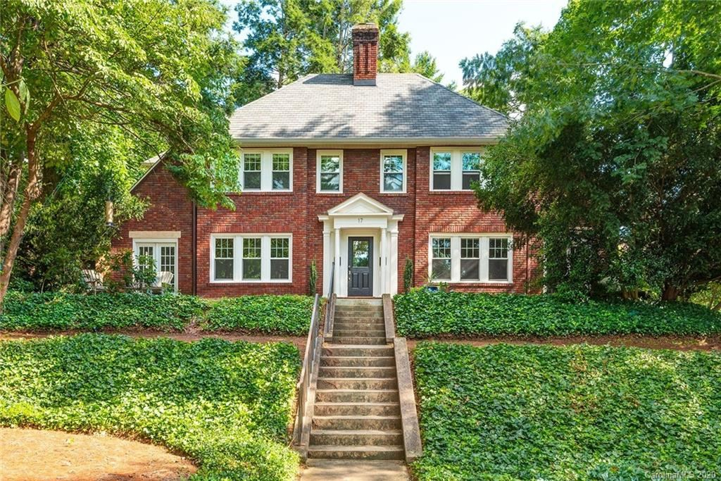 17 Sunset Parkway #1&2, Asheville, NC 28801-1528 - MLS#: 3658660