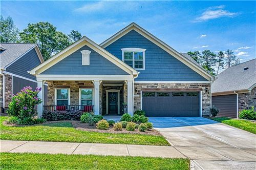 Photo of 8113 Parknoll Drive, Huntersville, NC 28078 (MLS # 3640662)