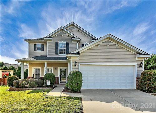 Photo of 10323 Barrands Lane, Charlotte, NC 28278-8026 (MLS # 3753662)