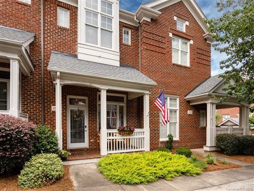 Photo of 4913 S Hill View Drive #35, Charlotte, NC 28210-2337 (MLS # 3640663)