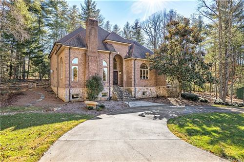 Photo of 332 Racquet Club Road, Asheville, NC 28803-3133 (MLS # 3700663)