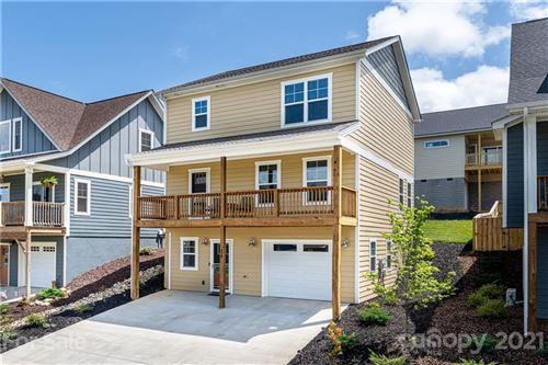 Photo of 24 Greenwood Fields Drive, Asheville, NC 28804 (MLS # 3764663)