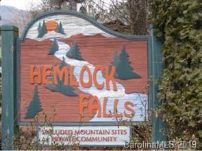 Photo of Lot 78 Phase 3 HEMLOCK FALLS Road, Sylva, NC 28779 (MLS # 3486664)