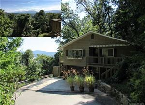 Photo of 4 N Delano Road, Asheville, NC 28805 (MLS # 3549665)