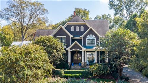 Photo of 1925 Shoreham Drive, Charlotte, NC 28211-2135 (MLS # 3678666)