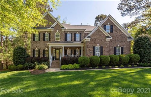 Photo of 4341 Rustling Woods Drive, Denver, NC 28037 (MLS # 3728666)