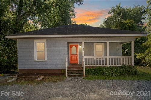 Photo of 827 Old Charlotte Road, Concord, NC 28027-6855 (MLS # 3740666)