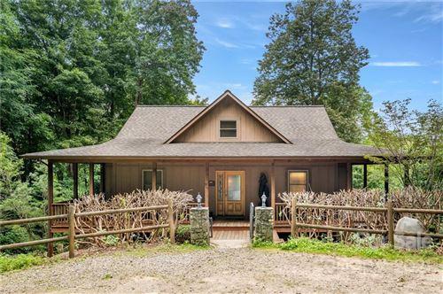 Photo of 165 Forbidden Cove, Waynesville, NC 28785 (MLS # 3783666)