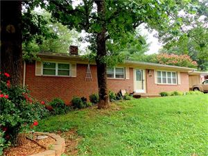 Photo of 114 Hilltop Avenue, Valdese, NC 28690 (MLS # 3522667)