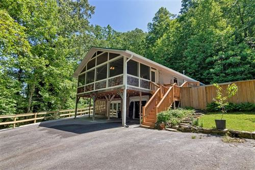 Photo of 3205 Old Ccc Road, Hendersonville, NC 28739-8555 (MLS # 3627667)