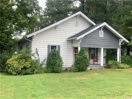 Photo of 206 6th Street SW, Conover, NC 28613 (MLS # 3649667)